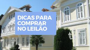 COMPRAR NO LEILÃO