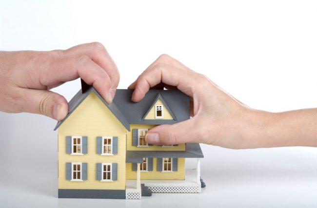 Leilão de imóveis:Posse e propriedade