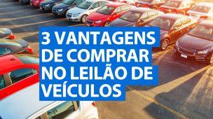 Vantagens de participar do leilão de veículos - Blog FCA Leilões