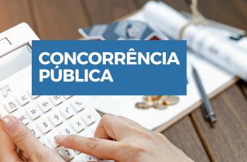 concorrência pública
