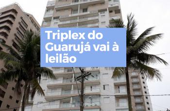 triplex guarujá