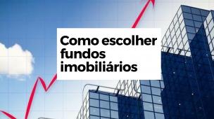 fundos imobiliários
